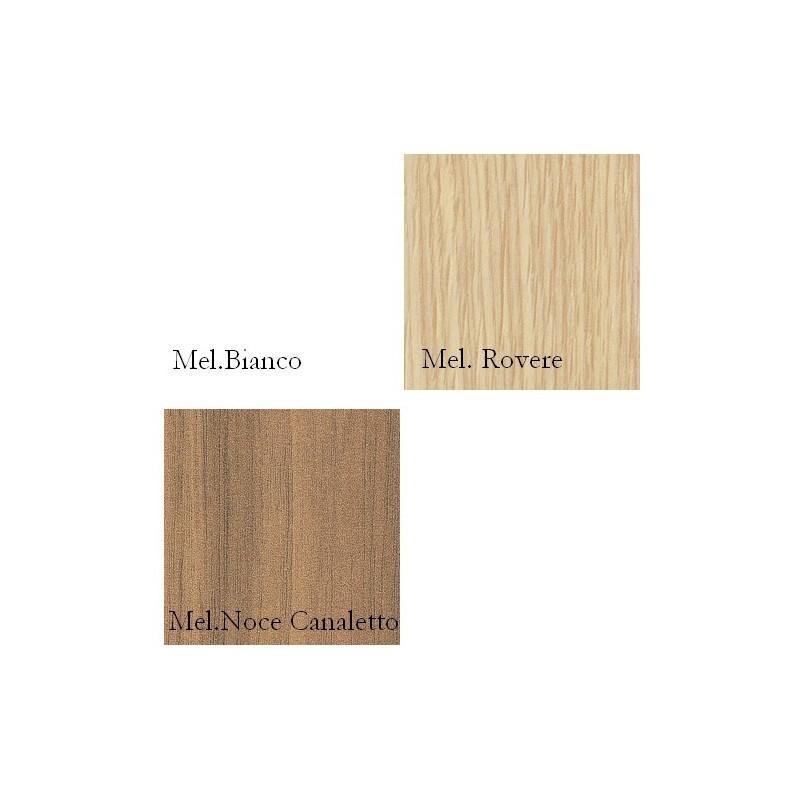 Scrivania in legno economica for Scrivania economica on line