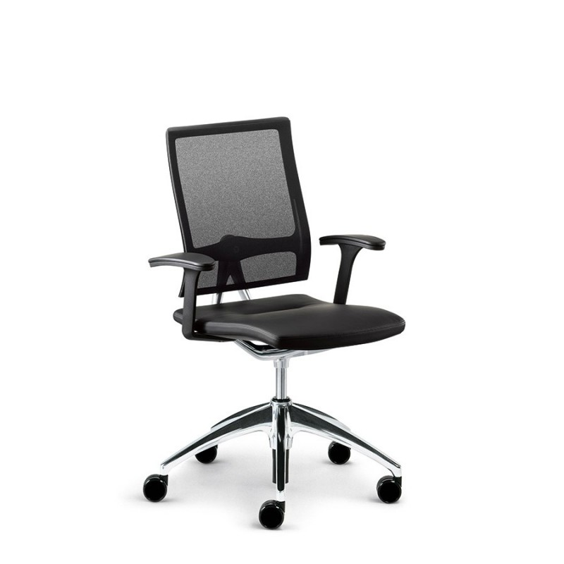 Poltrona direzionale tecnica sedus per ufficio for Poltrone ufficio prezzi