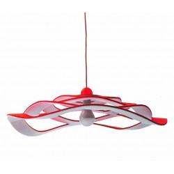ONDA - Lampada fonoassorbente di Gaber