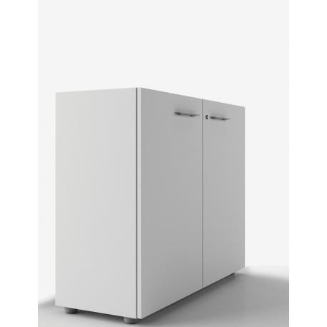 PASSEPARTOUT - Mobili contenitori bassi Frezza essenziali e minimali