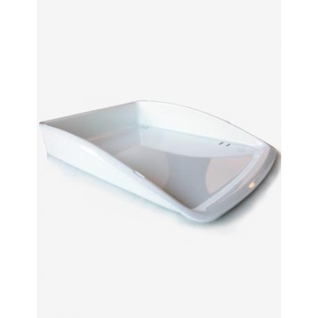 Streamline vaschetta porta corrispondenza Caimi