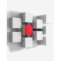 DR-ONE - Contenitori con cassetto di De Rosso pratici e funzionali