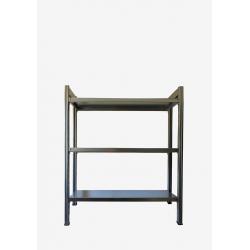 SCAFFALE H150 PROFONDO 60 cm INIZIALE
