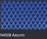 Rete Jaguar Azzurro